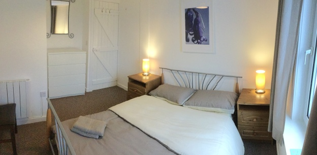 Annex Double Room